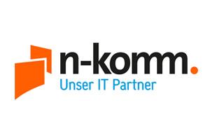 n-komm steht für: E-Akte für öffentliche Verwaltungen, ECM DMS für den Mittlestand, MS Azure Cloud, Modern Collaboration.