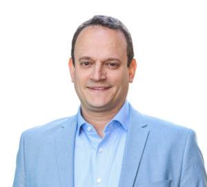 Alexander Kühn - Microsoft Azure Cloud Berater