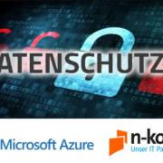 Microsoft Azure Cloud und Datenschutz