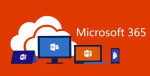 Aus Office 365 wird Microsoft 365