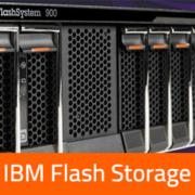 IBM Flash Storage für RZ