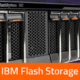 IBM Flash Storage für RZ