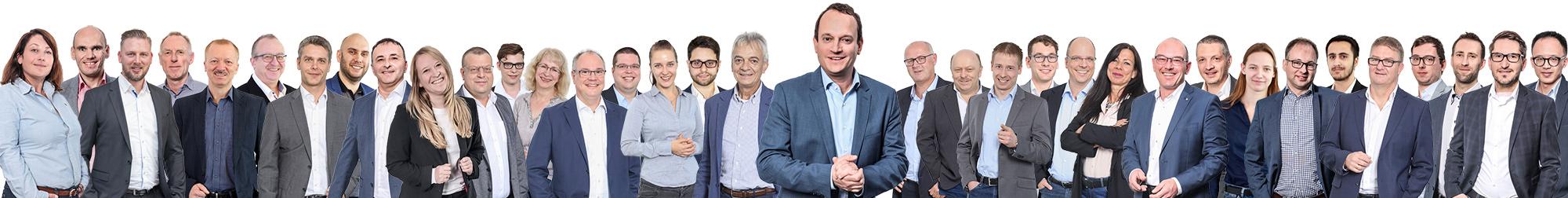 n-komm GmbH - IT aus Karlsruhe - ECM, DMS, E-Akte, Collaboration, Cloud