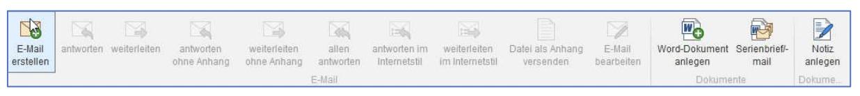 Schriftgutverwaltung für ELO ECM | Mittelstand